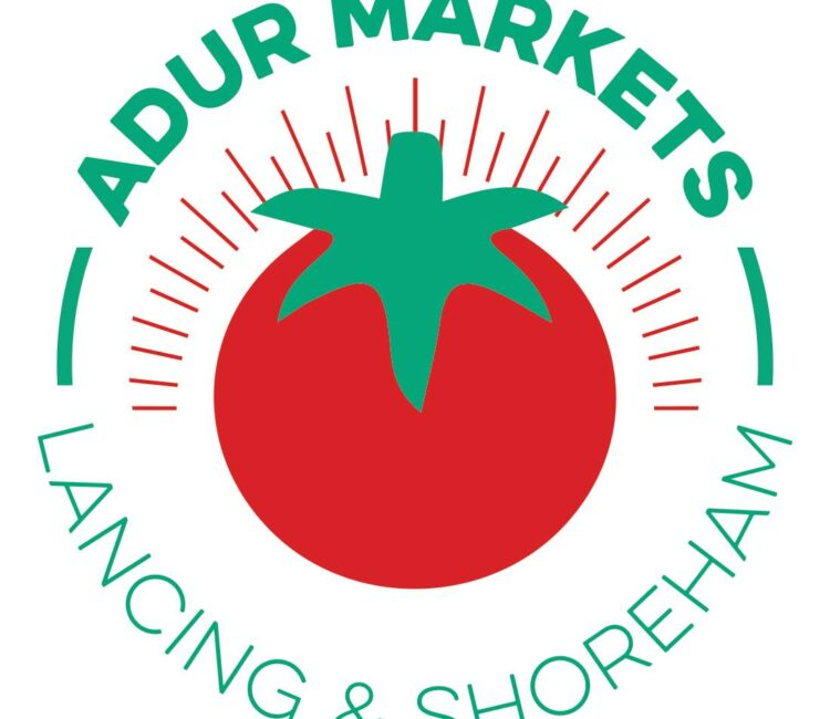 Shoreham market logo